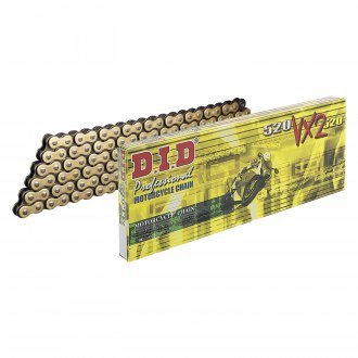 D.I.D Chain® - 520VX2 Pro-Street X-Ring Chain
