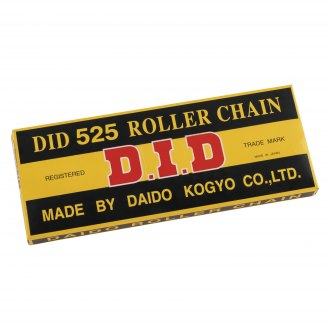 D.I.D Chain® - 525 Standard Non-O-Ring Chain