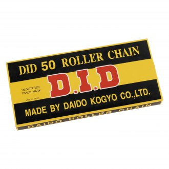 D.I.D Chain® - 530 Standard Non-O-Ring Chain