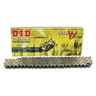 D.I.D Chain® - 530VX Pro-Street X-Ring Chain