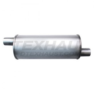 Different Trend® - Exhaust Muffler