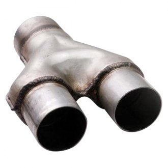Different Trend® - Aluminized Y-Pipe