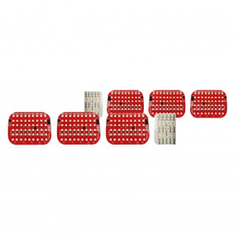Digi-Tails® - LED Tail Light Panel Kit