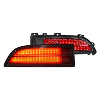 Digi-Tails - Tail Light LED Sequential Panel Kit