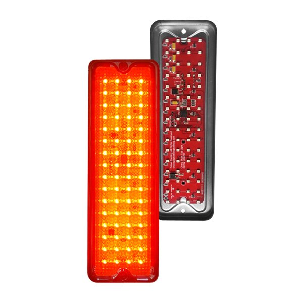 Digi Tails 174 1100767 Sequential Led Tail Light Panel Kit