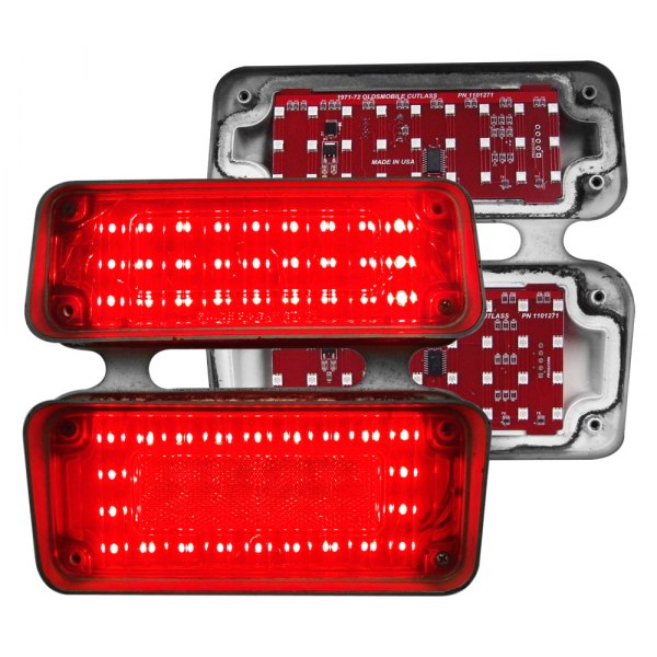 tail light led sequential panel kit digi tails tail light led. Black Bedroom Furniture Sets. Home Design Ideas