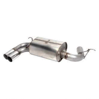 Dinan® - Stainless Steel Free Flow Exhaust System