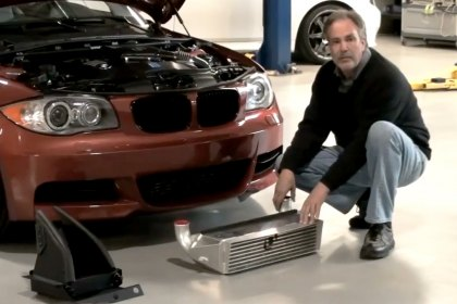 Dinan® BMW 135I Dinan S3 Walk Around (HD)
