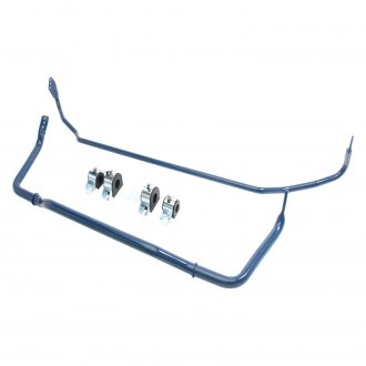 Dinan® - Adjustable Anti-Roll Bar Set