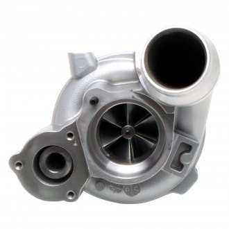 Dinan® - Big Turbo Upgrade Kit