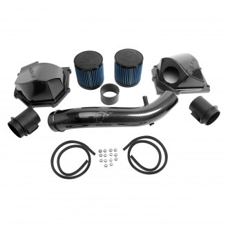 Dinan® - Cold Air Intake Kit