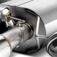 Dinan® - BMW Stainless Steel Cat-Back Free Flow Exhaust System