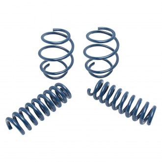 "Dinan® - 0.625"" x 0.75"" Front and Rear Lowering Coil Springs"