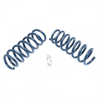 "Dinan® - 0.625"" x 0.25"" Front and Rear Lowering Coil Springs"