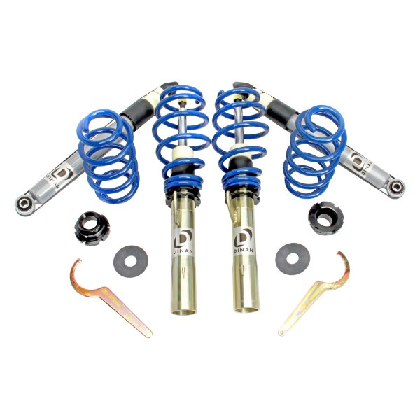 Dinan® - Front and Rear Lowering Coilover Kit