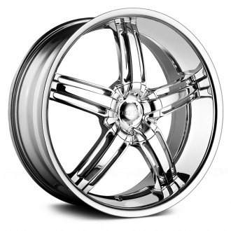 DIP® - D68 AMBUSH Chrome