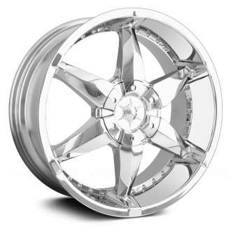DIP® - D97 FLYER Chrome