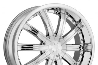 DIP® - D67 ICE Chrome