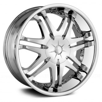 DIP® - D25 PHANTOM Chrome