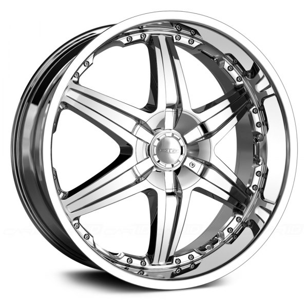DIP® - D39 WICKED Chrome