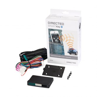 Directed® - Smart Key Bluetooth Interface