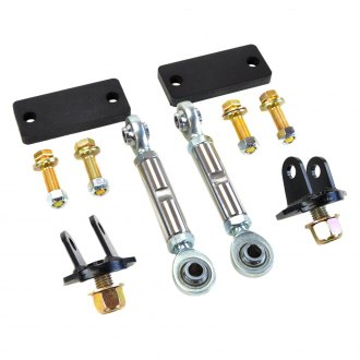 Dirt King Fabrication® - Sway Bar End Link Kit