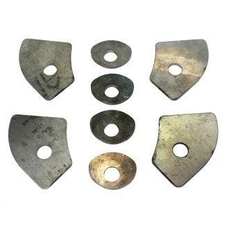 Dirt King Fabrication® - Control Arm Weld Washer KIt