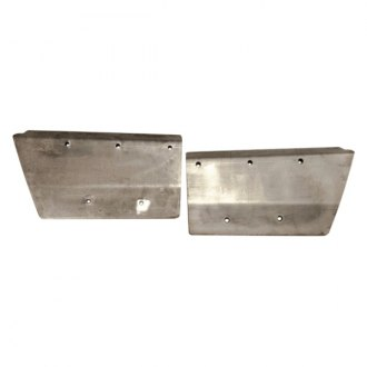 Dirtbound Offroad® - Steel Lower Quarter Panel Armor