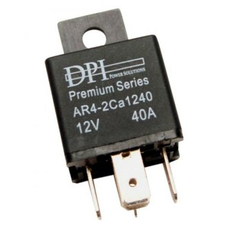 Dirtbound Offroad® - 40A Relay