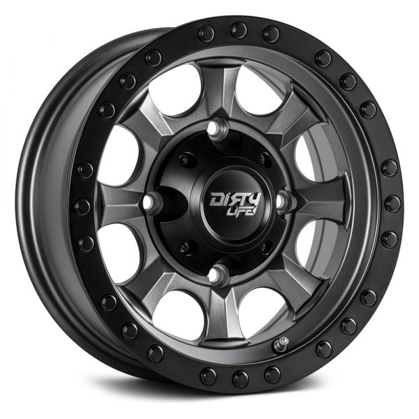 DIRTY LIFE® 9300 IRONMAN UTV/ATV Wheels