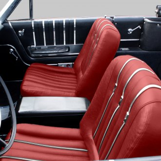 Distinctive Industries® - Seat Upholstery