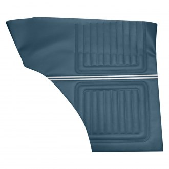 Distinctive Industries® - Rear Quarter Panels