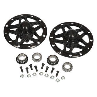 Diversified Machine® - GoldStar™ Front Wheel Hub Set