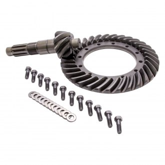 Diversified Machine® - Ring and Pinion Complete Gear Set