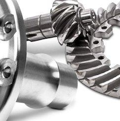 Diversified Machine® - Differential Ring and Pinion Kit