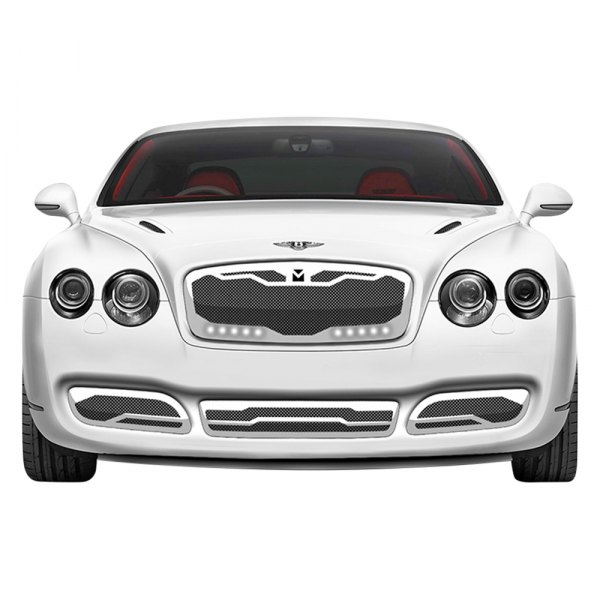 Bentley Continental GT / GTC 2007 1-Pc