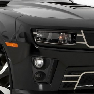 DJ Grilles® - Chevy Camaro Aftermarket Grille