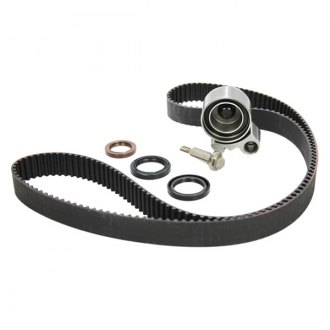 DNJ Engine Components® - Premium Timing Belt Component Kit