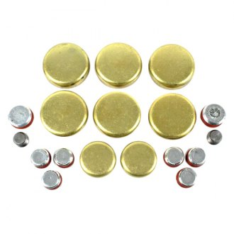 DNJ Engine Components® - Brass Freeze Expansion Plug Kit