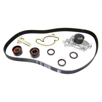 DNJ Engine Components® - Timing Belt Kit with Water Pump