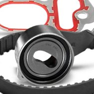 DNJ® - Timing Belt Tensioner
