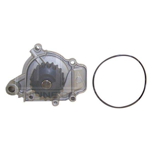Motor Cooling Blades : Dnj engine components honda civic  water pump