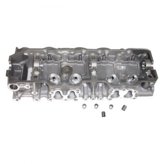 DNJ Engine Components® - Cylinder Head