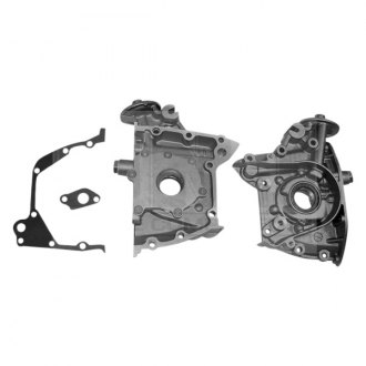 Hyundai Accent Engine Oil Pumps & Components – CARiD com
