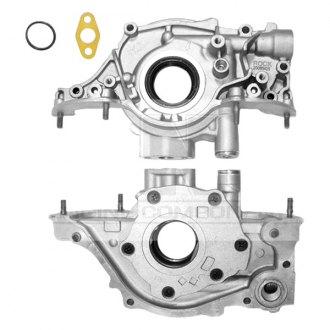 2002 Honda Civic Engine Oil Pumps Components At