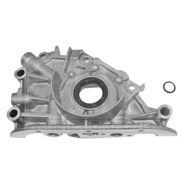 DNJ Engine Components OP408 Oil Pump
