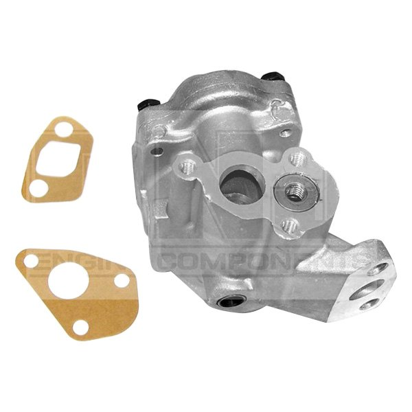 Dnj Engine Components Ford Explorer 2002 2003 Oil Pump