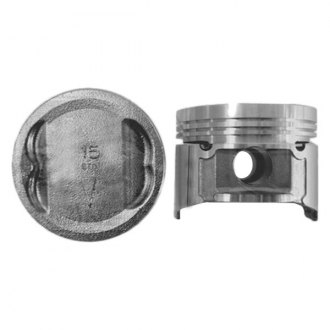 DNJ Engine Components® - Piston Set