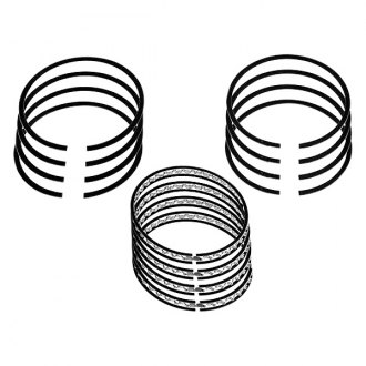 DNJ Engine Components PR718 Piston Rings