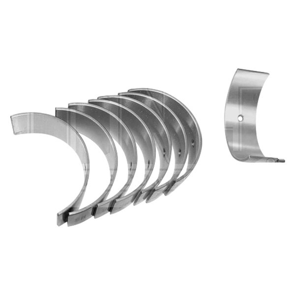 Engine Rod Bearings : Dnj engine components honda accord connecting rod